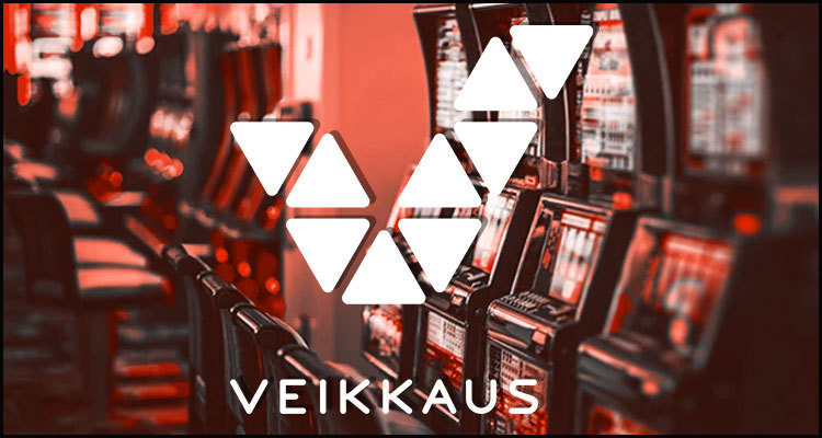 Veikkaus Oy maintaining slot arcade closures through December