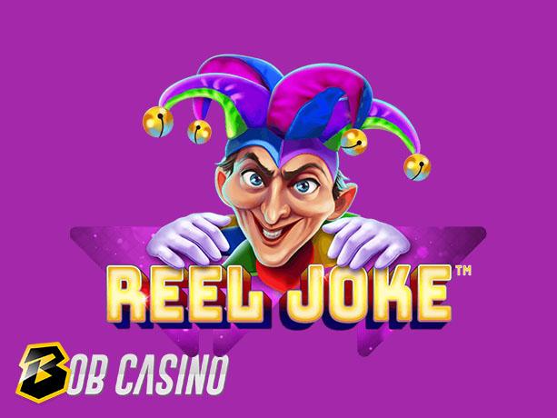 Reel Joke Slot Review (Wazdan)