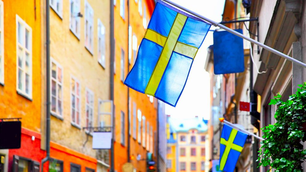Swedish Gambling Market Commission Proposes More Restrictions on iGaming