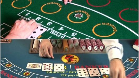 Baccarat Side Bets Guide — Dragon Bonus Strategy, Card Counting and More