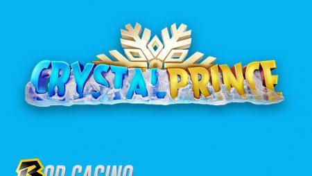 Crystal Prince Slot Review (Quickspin)