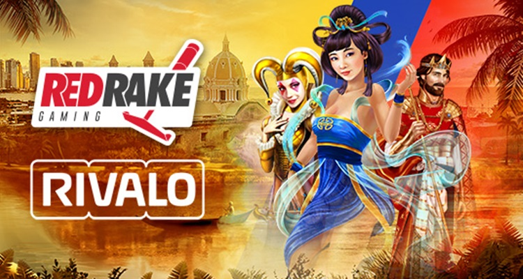 Rivalo launches top-performing Red Rake games in Colombia via new partnership agreement