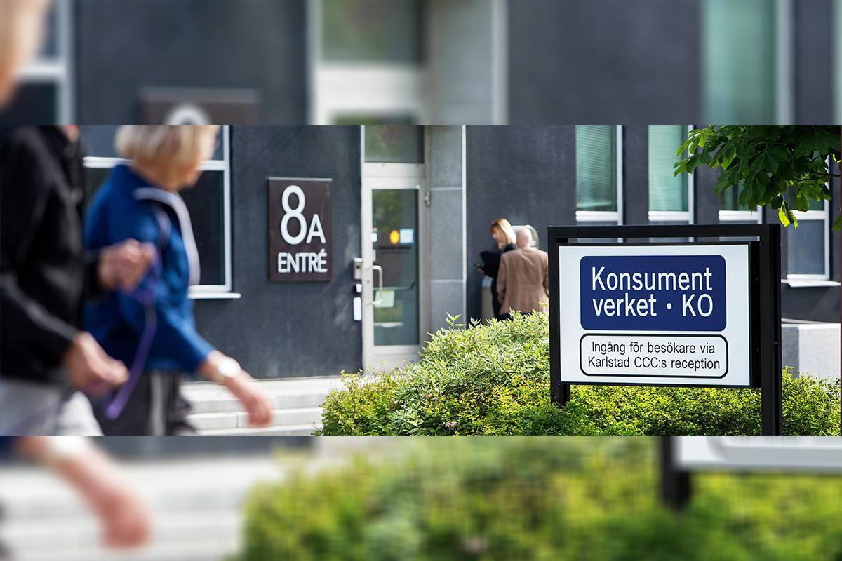 Sweden's Konsumentverket Issues Warning to Licenced Online Gambling Operators