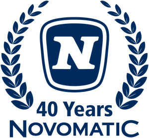 Gambling giant Novomatic at No 3 in world ESG