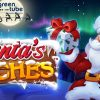 Greentube adds Santa's Riches online slot game to Home of Games