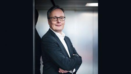VDAI Names Lars Rogge as its New Chairman