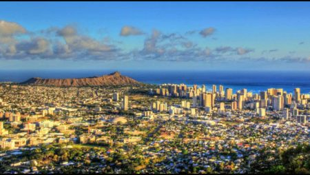 Integrated casino resort proposal in the works for Hawaii