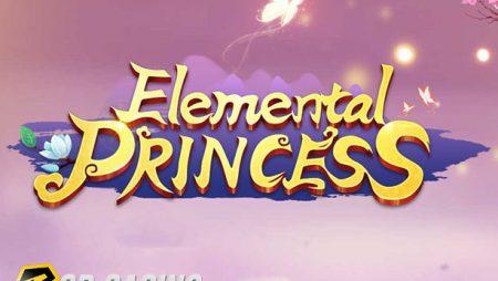Elemental Princess Slot Review (Yggdrasil)