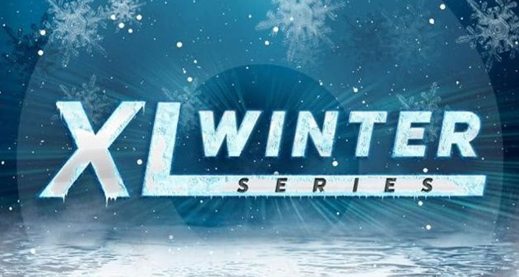 888poker XL Winter Series begins; several winners already named