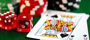 Gambling increases through boredom