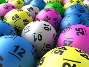 Probe into 1-10 sequence in lottery win