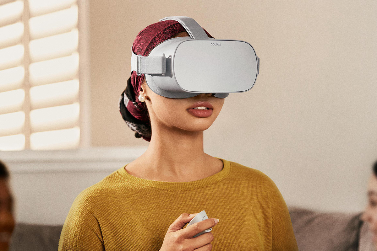 New Research Says VR Consumer Content Revenue Will Exceed $7 Billion in 2025