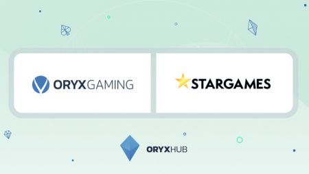 ORYX Gaming to take on German online market: partners with Greentube-owned online casino StarGames
