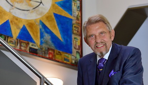 Gauselmann 'jubilees' clock up over 7,000 years