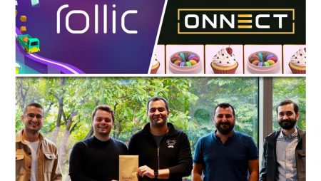 Rollic Completes $6 Million Acquisition of Onnect – Matching Puzzle from CHEF Game Studio