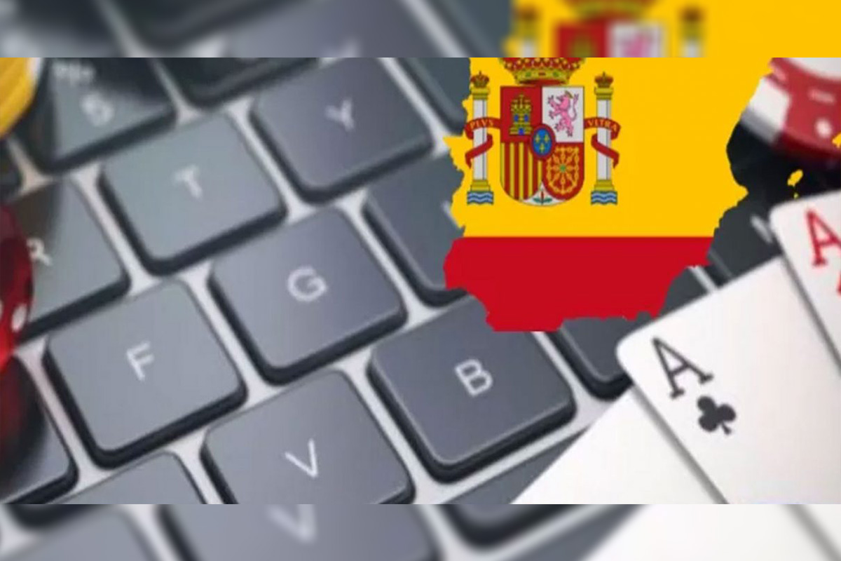 Gaming Revenue in Spain Drops 50% Year-on-Year