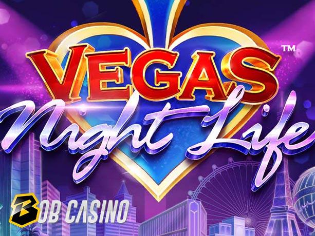 Vegas Night Life Slot Review (NetEnt)