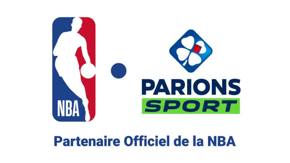 NBA and La Française des Jeux announce multiyear partnership expansion in France