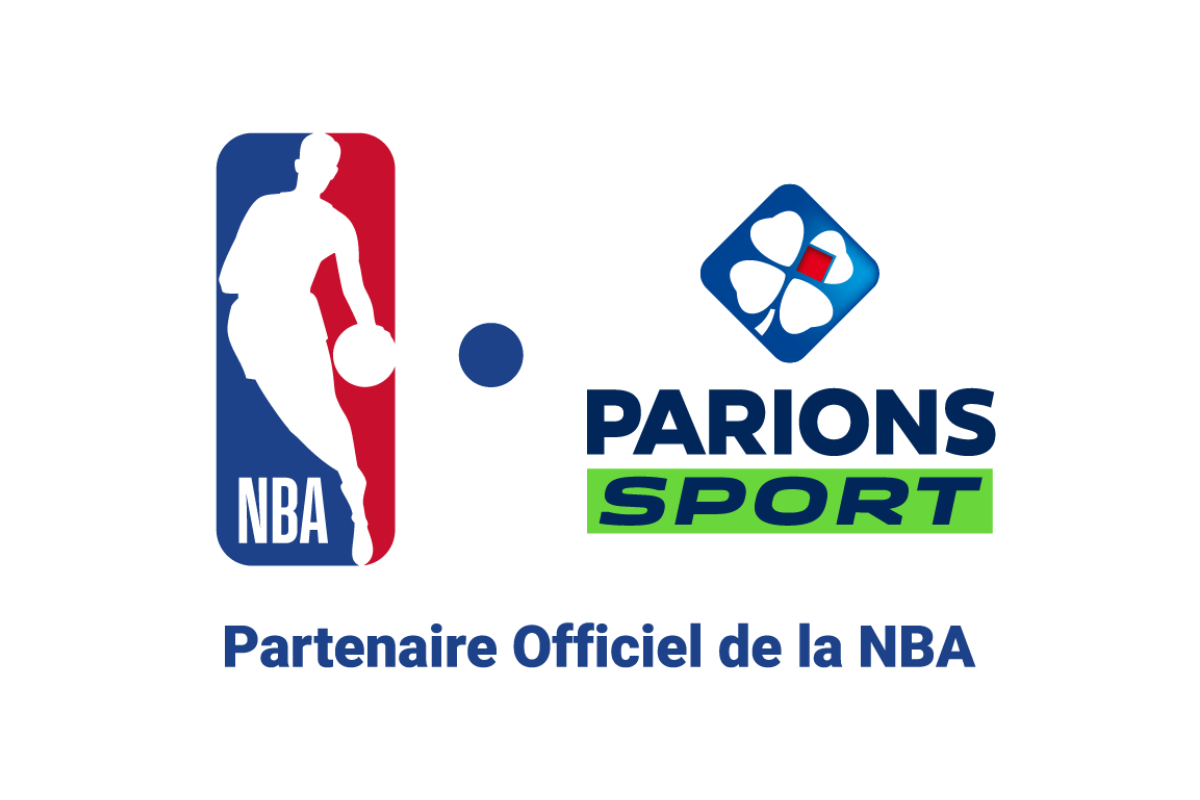 NBA and La Française des Jeux announce multiyear partnership expansion in France