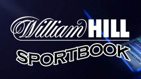 William Hill now live with mobile sportsbook in Washington D.C.