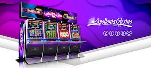 Macedonia a new venue for Zitro slots