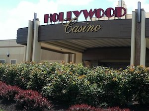US casino operations sold