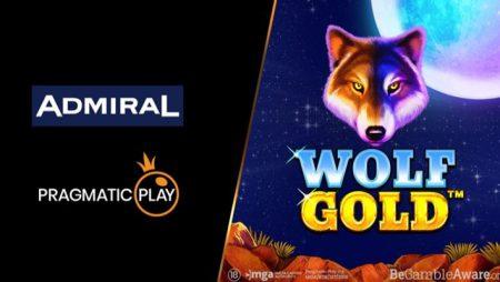 Pragmatic Play slot portfolio now live in Croatia's regulated market via Novomatic's Admiral Casino