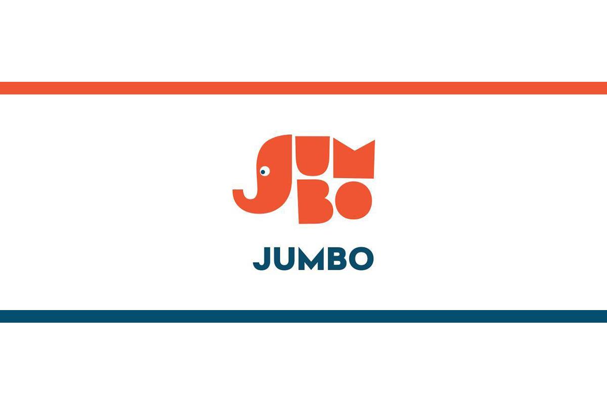 Jumbo: Lotterywest white-label website operational