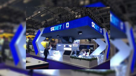 """1XBET Wins SBC Award for """"Esports Operator of the Year"""""""