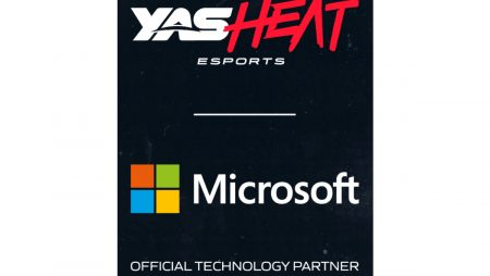 YAS HEAT ESPORTS partners with Microsoft to accelerate regional superstar esports talent