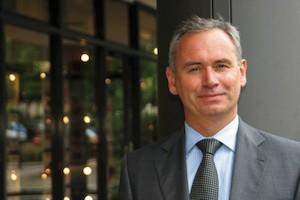 Harding leaves Gauselmann Group
