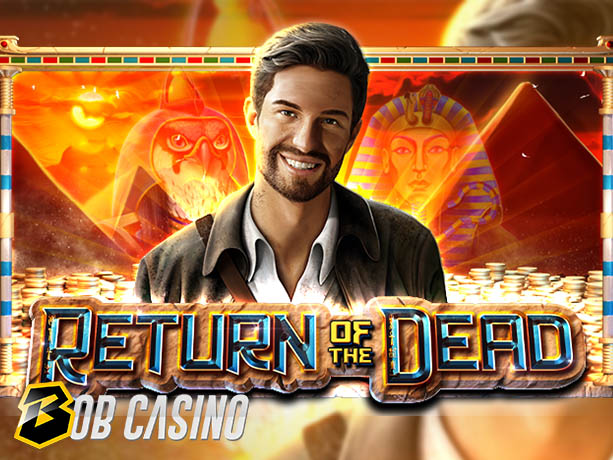 Return of the Dead Slot Review (Pragmatic Play)