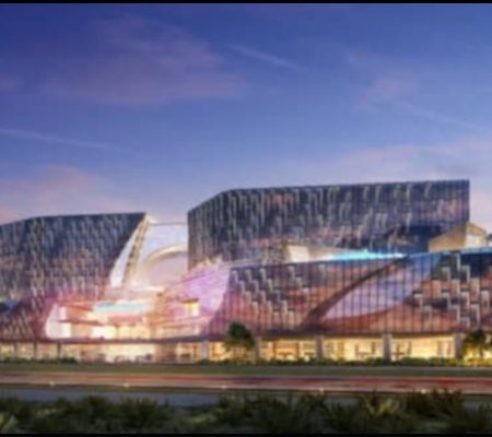 Future operator of coming Resorts World Westside City venue incorporated