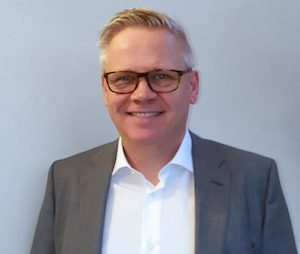 SuzoHapp appoints VP of sales for Europe