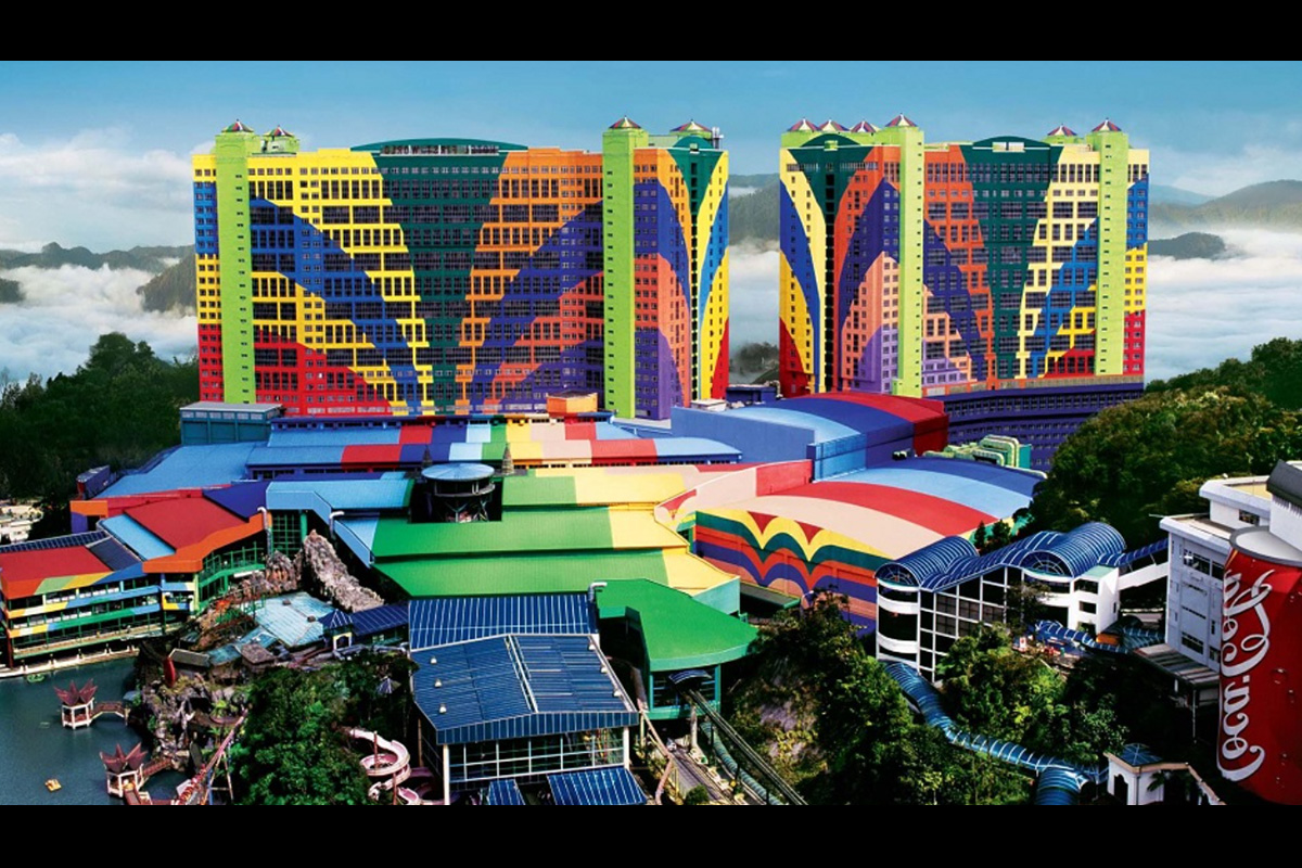 RWG Casino Complex Temporarily Closed Until February 4