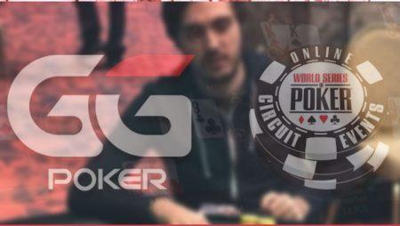 Paulius Plausinaitis Wins GGPoker WSOPC Main Event