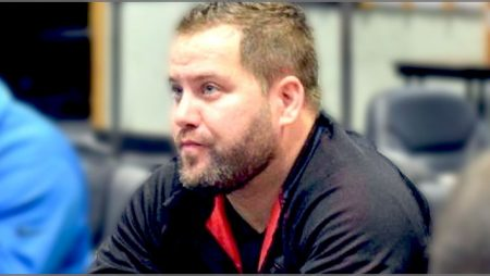 Dan Bekavac competes in MSPT Grand Falls despite major upset with Midway Poker Tour