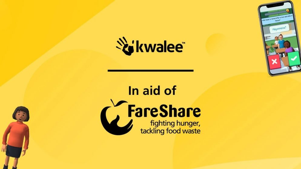 UK Game Developer Kwalee Pledging Profits From Hit Title 'Teacher Simulator' to Help Tackle Child Food Poverty