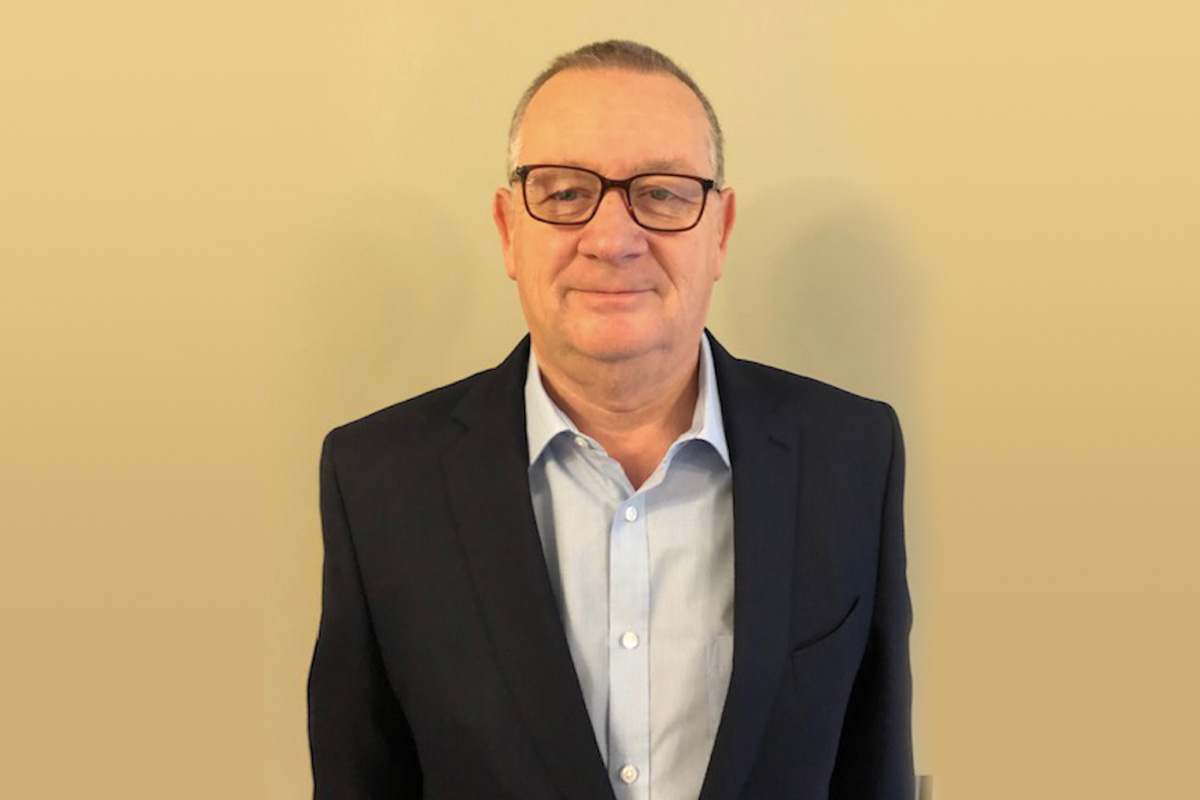 Gambling Business Group Appoints Steve Sharp as Chairman