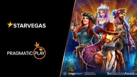 Pragmatic Play grows footprint in Italy via new content deal with Greentube brand StarVegas