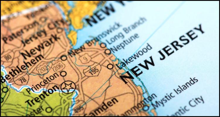 New Jersey sportsbetting market registers a record-breaking December