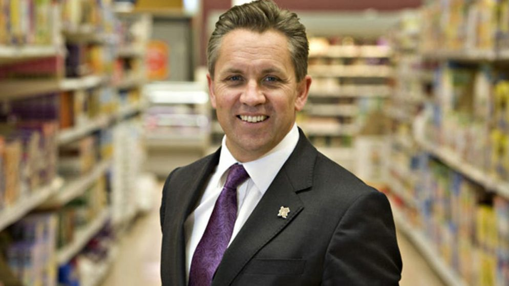 SAZKA Group Appoints Justin King as National Lottery Bid Advisor