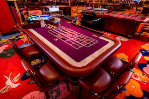 Manila casino goes for Blaze technology