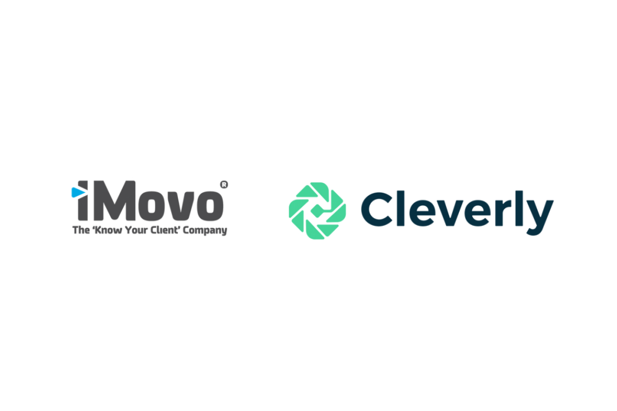 iMovo Limited announces new partnership with AI company Cleverly