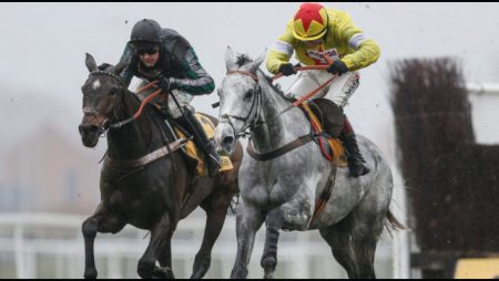 British horseracing industry suffers fresh government disappointment