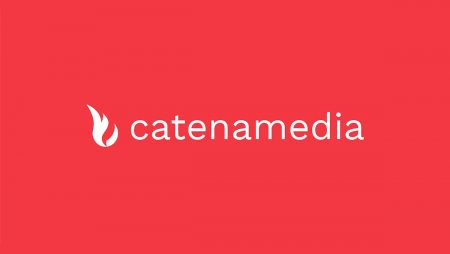Catena Media appoints Michael Daly as new CEO