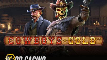 Cowboys Gold™ Slot Review (Pragmatic Play)