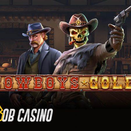Cowboys Gold™ Slot Review (Pragmatic Play)