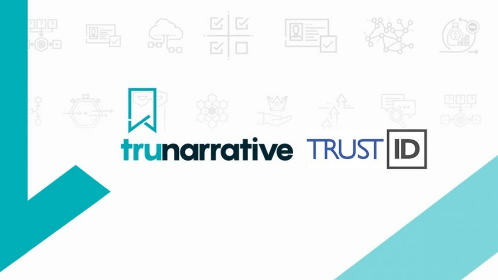 UK based Identity Document Verification service joins the TruNarrative platform