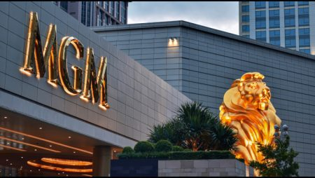 MGM Resorts International urged to sell portion of MGM China Holdings Limited stake